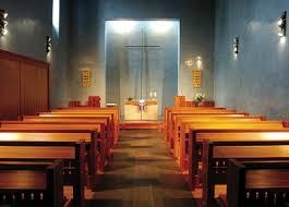szentendre evangélikus templom