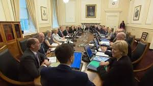 Apple tax  Irish cabinet to appeal against EU ruling   BBC News The Irish Cabinet is met on Wednesday to discuss the issue