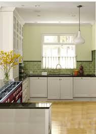 kitchen soft green kitchen ceramic backsplash tiles green kitchen