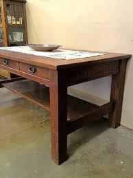 Stickley Floor Lamp Voorhees Craftsman Mission Oak Furniture Gustav Stickley 3