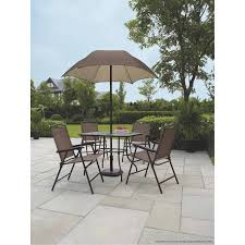 Ace Hardware Patio Umbrellas by Styles Small Patio Table With Umbrella Hole Is Perfect For Indoor