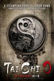 Tai Chi Zero 3D (2012)