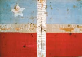 Bandera Lares