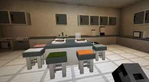 Kitchen Ideas Minecraft Download The Updated Minecraft Kitchen Mod Gearcraft