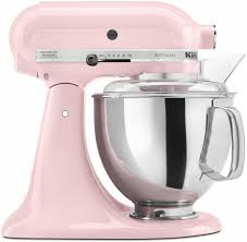 Kitchenaid Stand Mixer Sale by Kitchen Aid Mixer Pink Cook For The Cure Kitchenaid Mixer