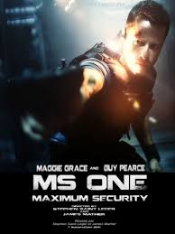 MS One Maximum Security (2012)