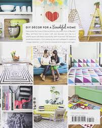 a beautiful mess happy handmade home painting crafting and