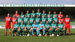 SV Mattersburg
