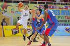 Sea Games Basketball