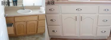 paint bathroom vanity white painting the vanity white bathroom