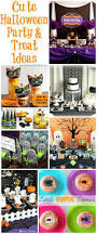53 best halloween party decor images on pinterest