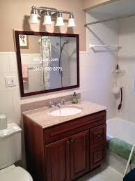 bathroom clear glass vessel lowes sink vanity for bathroom