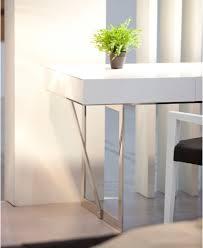 Modern White Office Desks White Contemporary Office Desk With Storage Oakland California J U0026m Lof