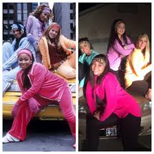 cheetah girls costume costume halloween teen party