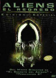 Aliens 2 El Regreso (1986)