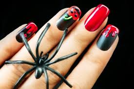 halloween nail art ideas to inspire you