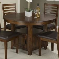 Loon Peak Oilton Counter Height Dining Table  Reviews Wayfair - Counter height kitchen table