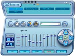 Realtek AC'97 Driver A4.06 Terbaru