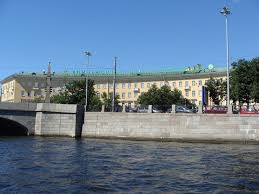 St. Petersburg State Transport University