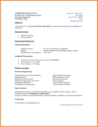 Resume Samples Electrical Engineering by How To Write Bs Degree On Resume Free Resume Example And Writing