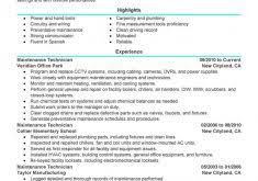 Maintenance Technician Resume Sample by Download Example Of Nursing Resume Haadyaooverbayresort Com
