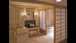 Wallpaper In Bathroom Ideas Japanese Bathroom Decor Japanese Style Bathrooms Pictures Ideas