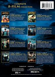 movie discounts on amazon black friday amazon com harry potter the complete 8 film collection