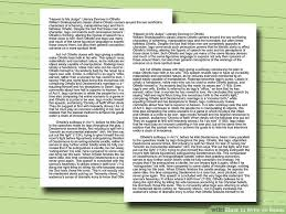 How to Focus Your Essay and Respond to the Essay Prompt Pinterest