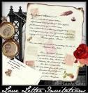 Surat Cinta Romantis Untuk Kekasih