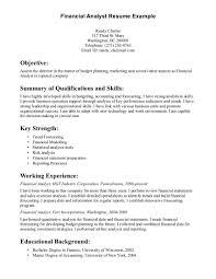 academic advisor resume sample objective financial advisor resume objective template financial advisor resume objective with pictures large size