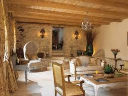 Best Country House Interior Design Gallery Home Decorating - Country house interior design