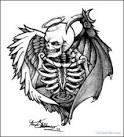Skull Tribal Tattoo Designs #5346 design ideas | Tattoopict.