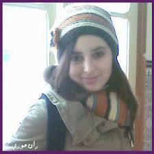 صور سارة فرح  قبل دخولها ستار اكاديمي