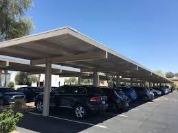 Canopy Carports Steel Carports Park U0027n Shade Inc