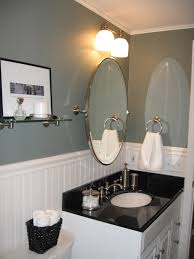 Budget Bathroom Ideas Small Bathroom Makeover On A Budget U2013 Pamelas Table