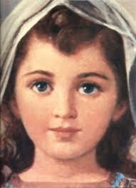 ¿Quién es  la Virgen Maria?