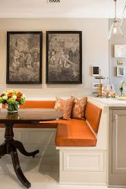 Dining Table With Banquette 207 Best Built Ins For Dining In The Kitchen Images On Pinterest