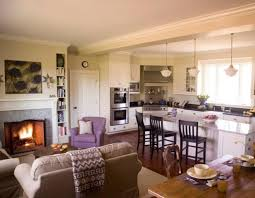 open living room and kitchen designs 1000 ideas about small open