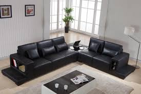 leather sofa living room furniture ideas youtube
