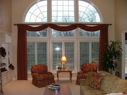 Windows Treatment Ideas For Living Room by Best 25 Big Window Curtains Ideas On Pinterest Large Window