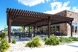 Timber Frame Pergola by Is It A Kit What U0027s The Cost How Do I Western Timber Frame