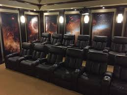 best in home theater system space age home theater sets the entertainment bar high