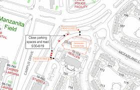 Stanford Shopping Center Map Recent Alerts And Archive Of Evgr Communications Stanford