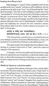 Readings in Sanskrit on Economics and Management Exotic India Art