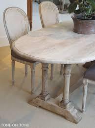 dresbar grayish brown rectangular dining room table u0026 4 uph