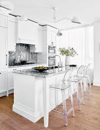 Condo Kitchen Remodel Ideas A Stylish Open Concept Condo In Toronto Marble Countertops Open