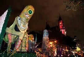 41st annual village halloween parade photos nyc halloween