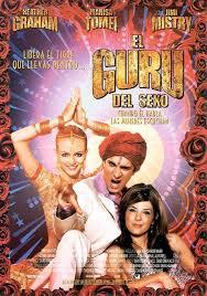 El Guro del Sexo (2002)