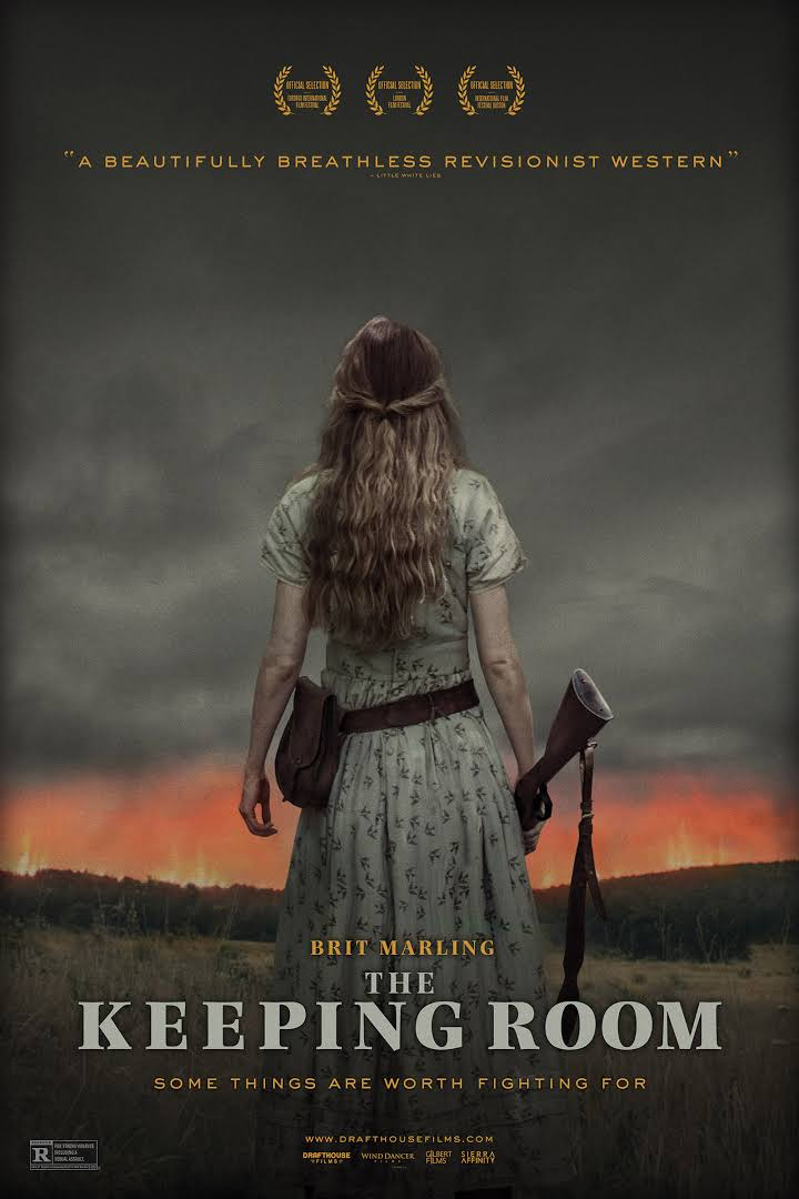 The Keeping Room 2014 Full Movie Download BluRay 720p 650MB