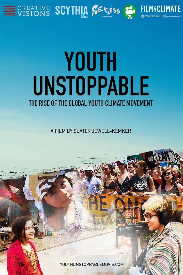 Documental sobre la juventud que se rebela contra los desastres ambientales de nuestro mundo.